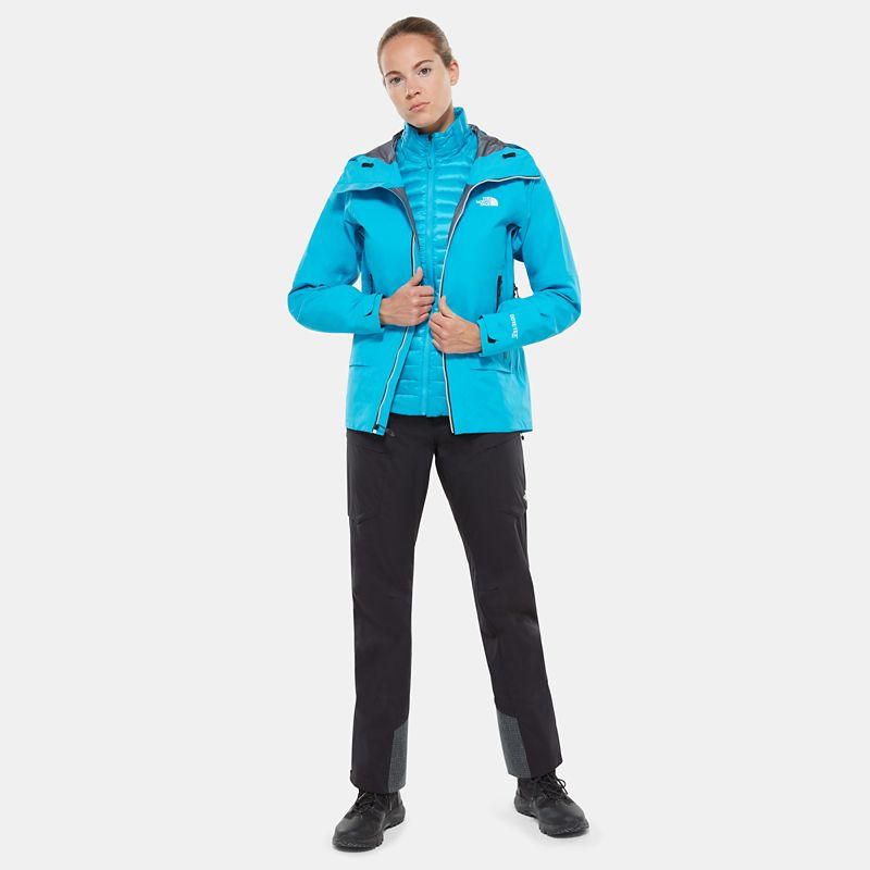 Women's Impendor Shell Jacket-