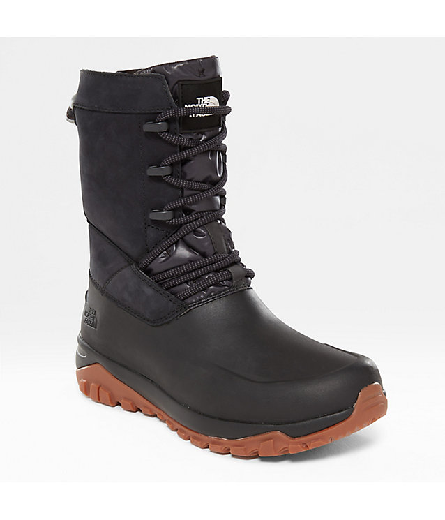 Women's Yukiona Mid Boots | The North Face