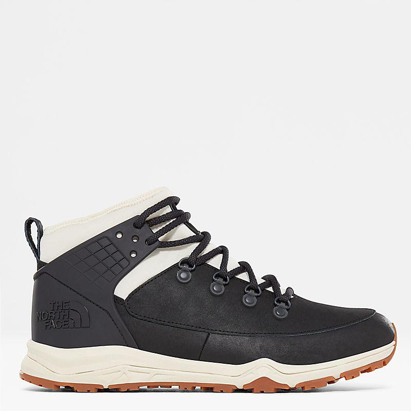 Herren Dellan Mid Schuhe-
