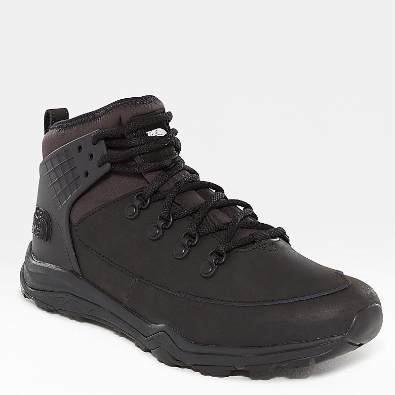 Dellan Mid-schoenen voor heren-