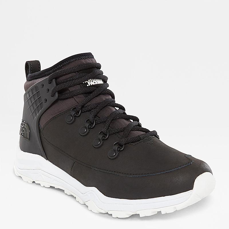 Women's Dellan Mid Shoe-