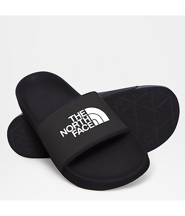 Chanclas Base Camp Slide II Para Mujer | The North Face