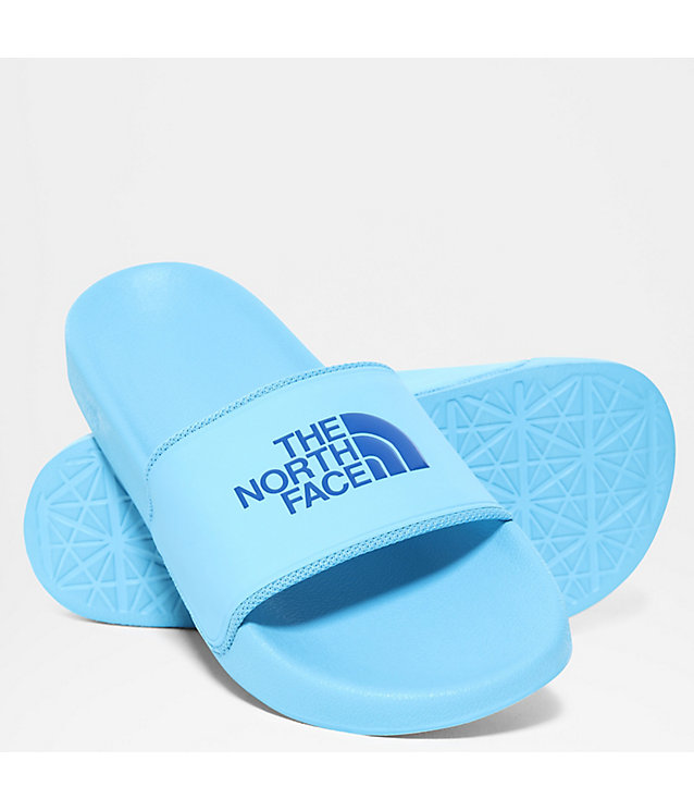 WOMEN'S BASE CAMP SLIDE II SANDALS | The North Face
