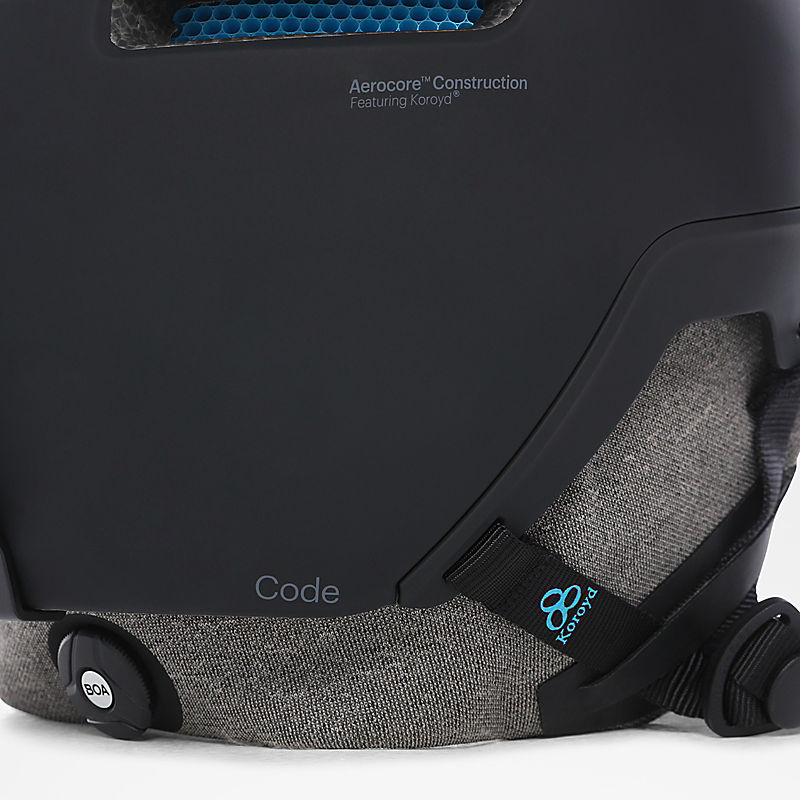 SMITH Helm Code MIPS-