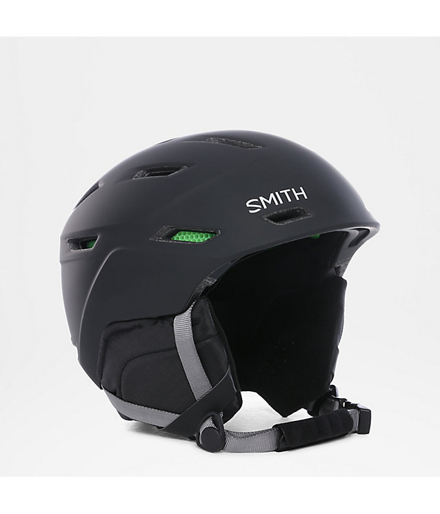SMITH Helmet Mission | The North Face