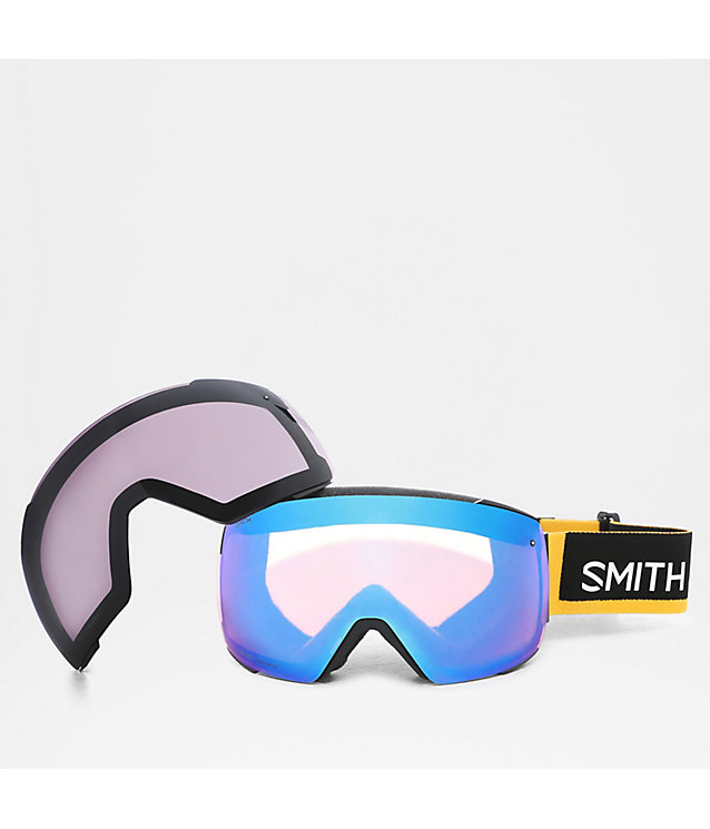 Sphärische SMITH I/O Mag Maske | The North Face