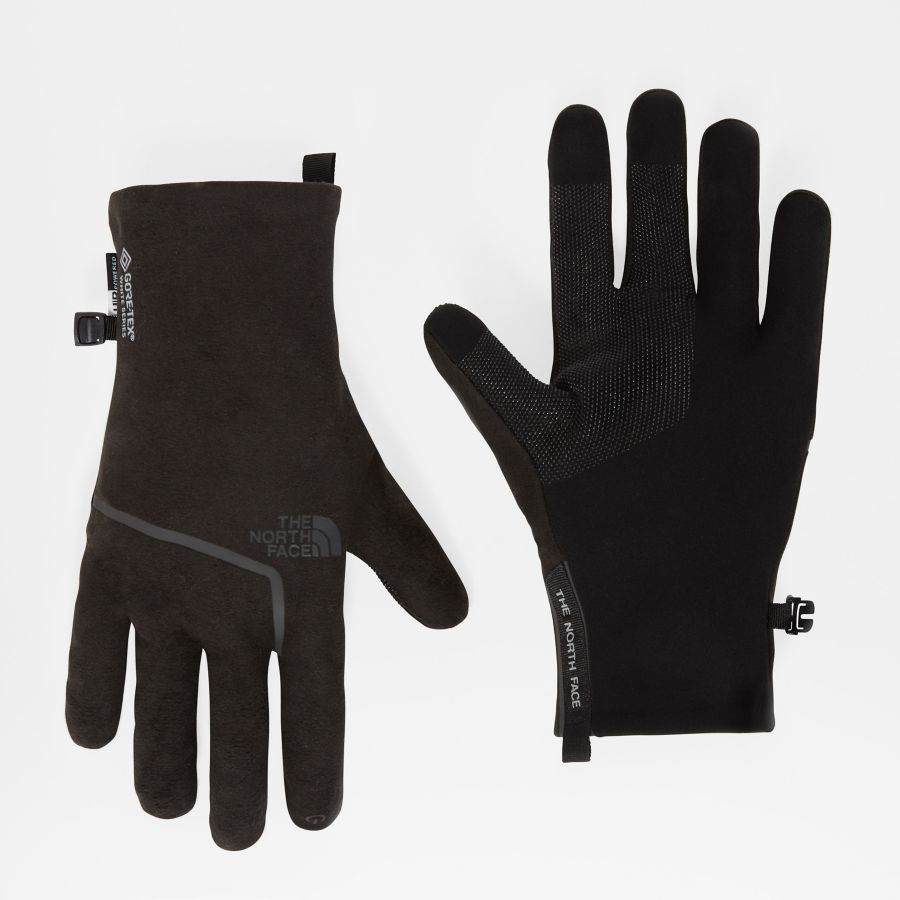 Men's GORE-TEX® CloseFit Fleece Gloves-