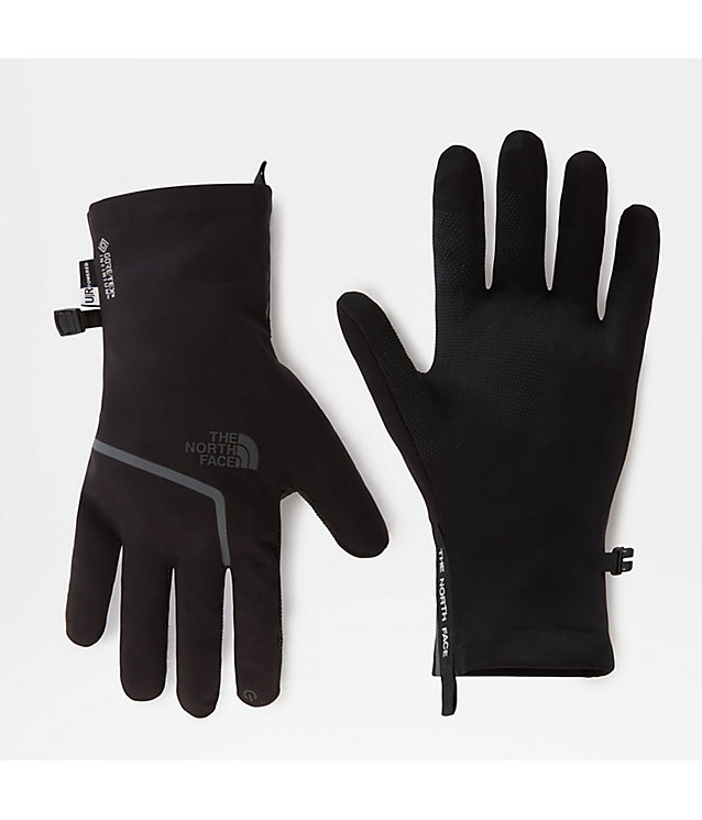 Men's GORE-TEX® CloseFit Softshell Gloves | The North Face