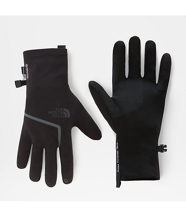Women's GORE-TEX® CloseFit Softshell Gloves | The North Face
