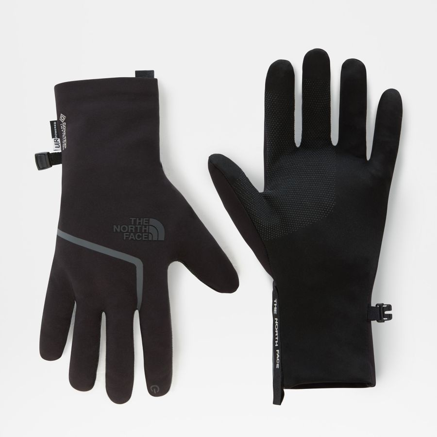 Women's GORE-TEX® CloseFit Softshell Gloves-