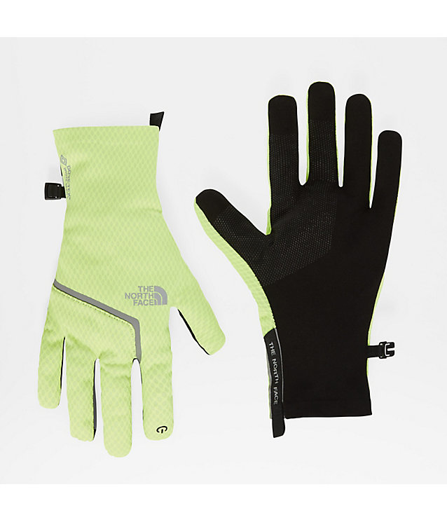 Herren Gore Closefit Tricot Handschuhe | The North Face