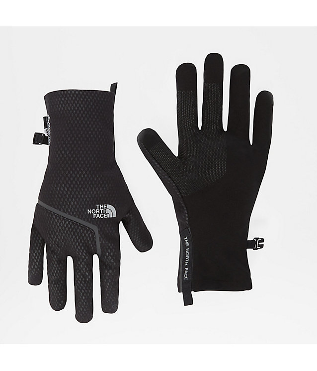 Men's GORE-TEX® Closefit Tricot Gloves | The North Face