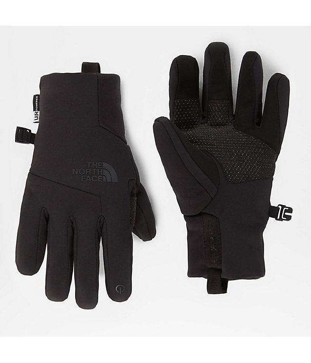 Youth Apex+ Etip™ Gloves | The North Face