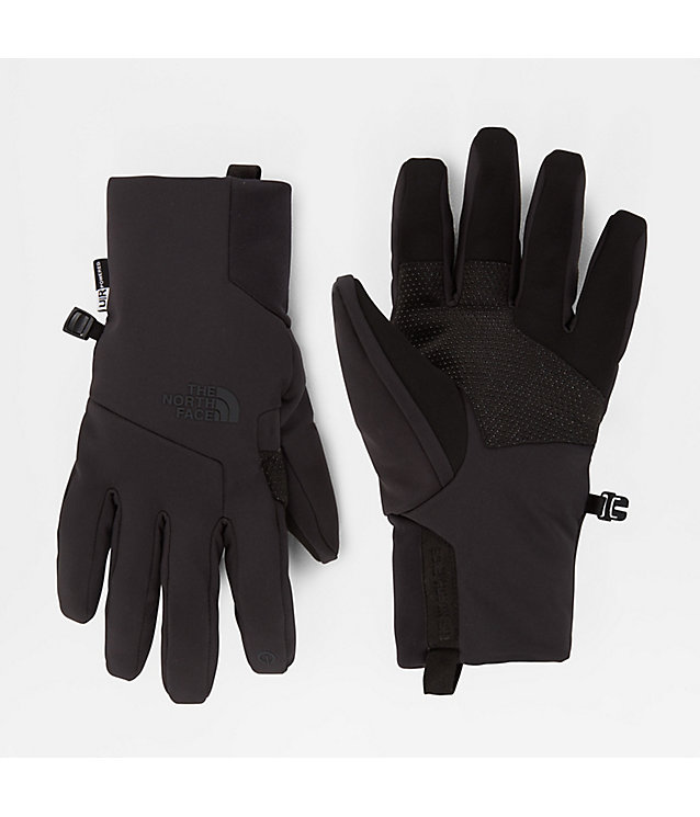 Men's Apex+ Etip™ Gloves | The North Face