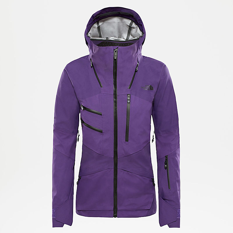 Women's Steep Series Fuse Brigandine Jacket-