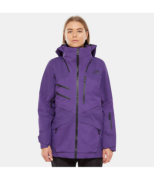 Giacca Donna Fuse Brigandine | The North Face