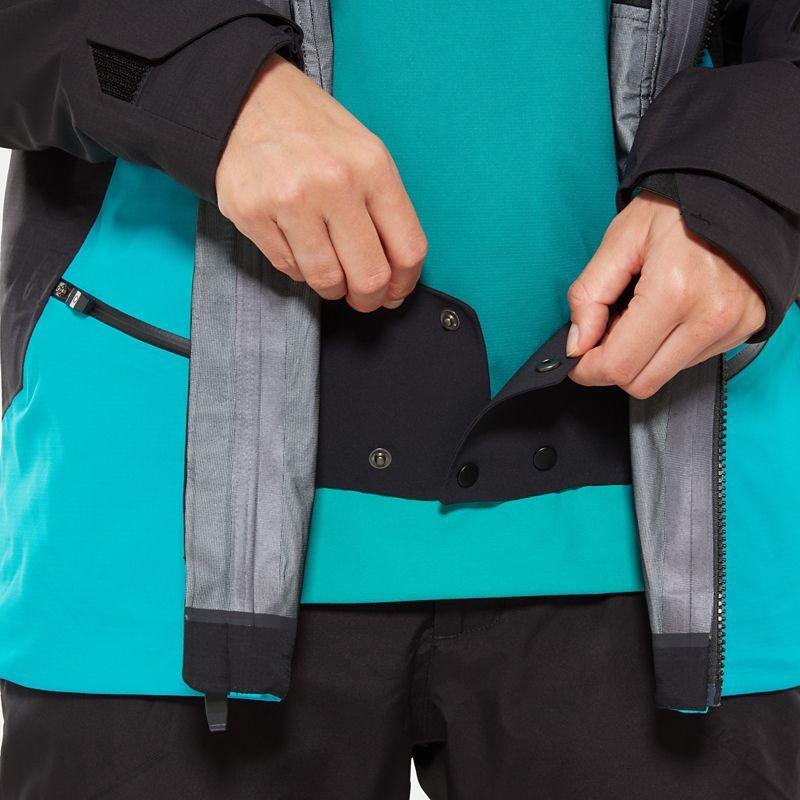 Casaco Steep Series Purist para Mulher-
