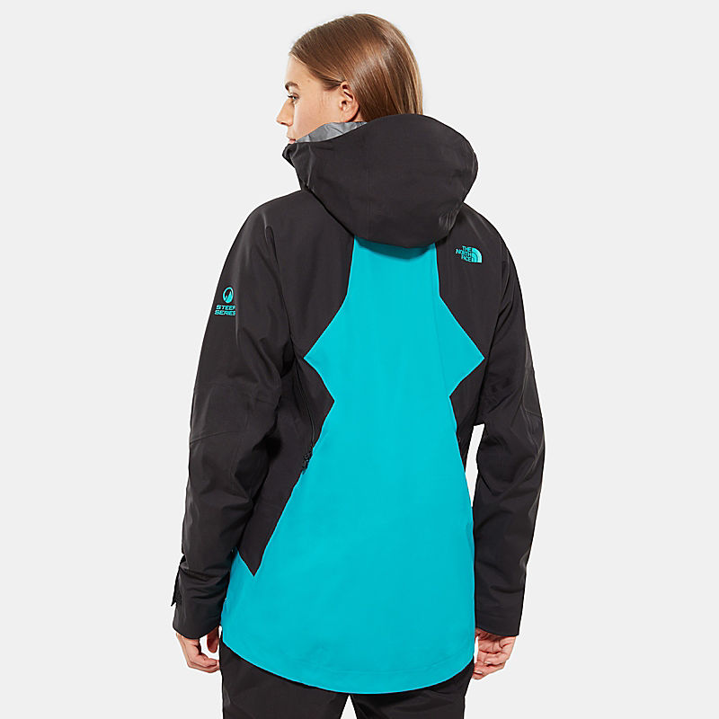 Steep Series Purist-jas voor dames-