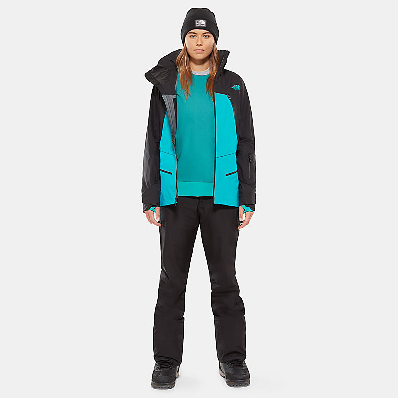 Women's Steep Series Ventrix™ Crew-