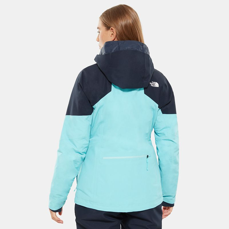 Giacca Donna Steep Series Powder Guide-