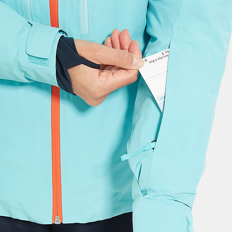 Women's Steep Series Powder Guide Jacket-