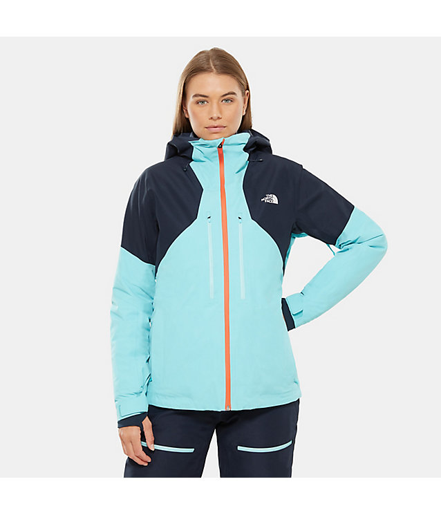 Damen Powder Guide Jacke | The North Face