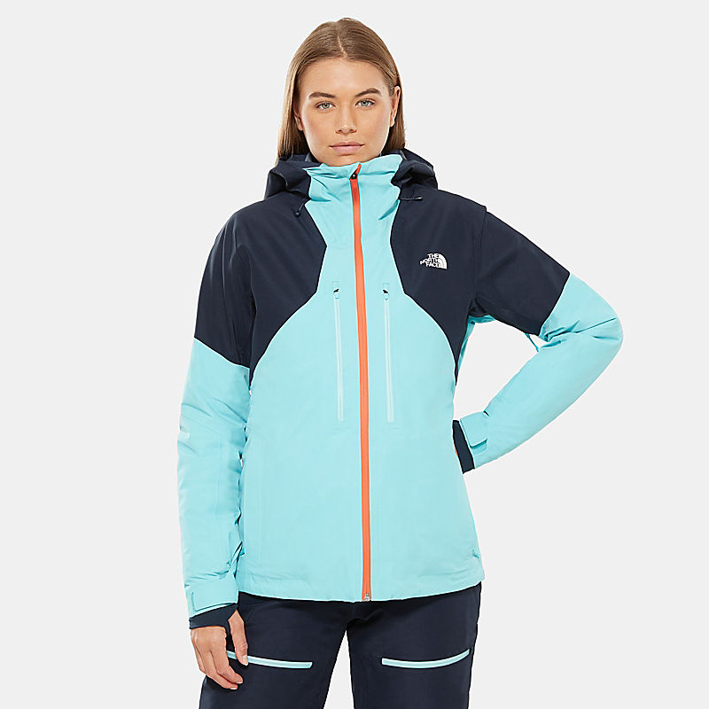 Women's Steep Series Powder Guide Jacket-