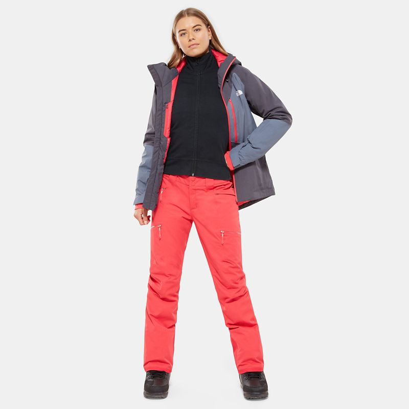 Damen Steep Series Lostrail Jacke-