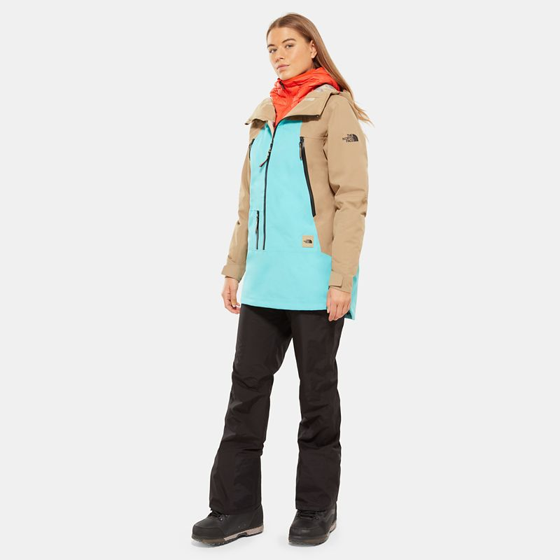 Giacca in piumino Donna Steep Series Premonition-