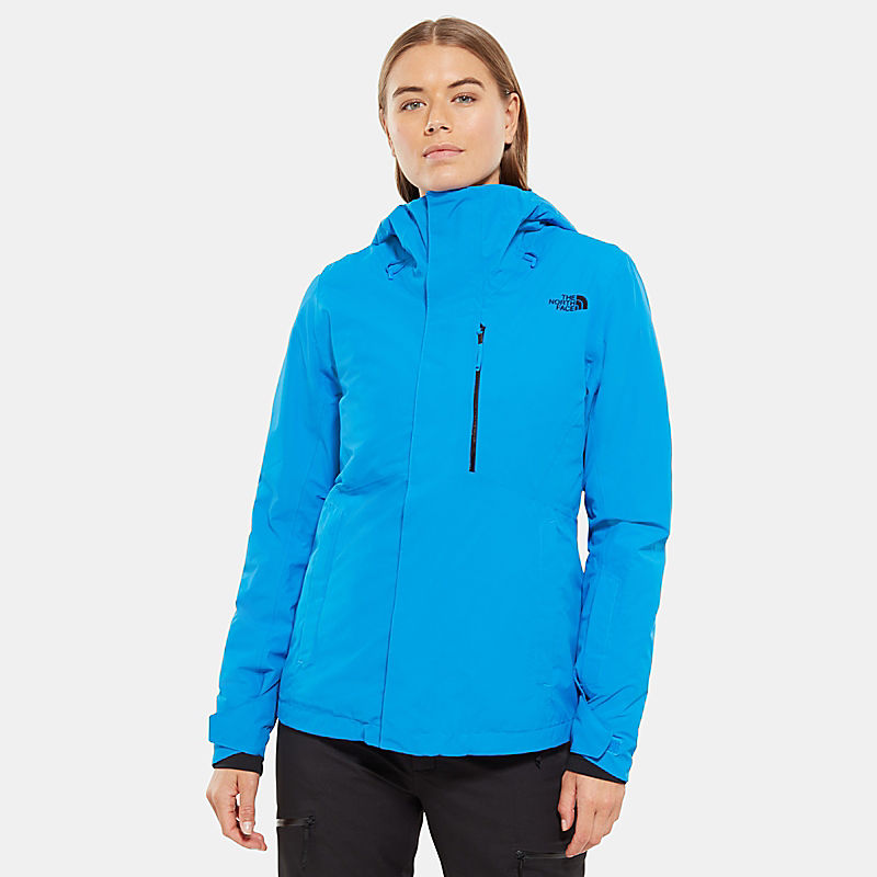 e392fde550e2 Women s Descendit Jacket