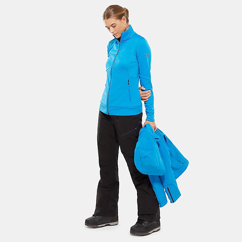 Women's Croda Rossa Fleece-