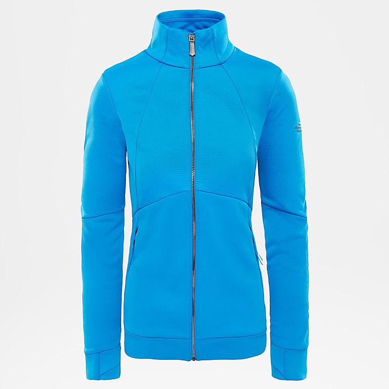Croda Rossa Fleece voor dames-