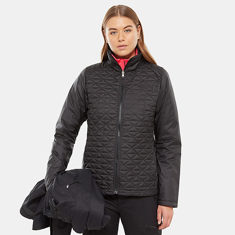 Damen Thermoball™ Snow Triclimate® Jacke-