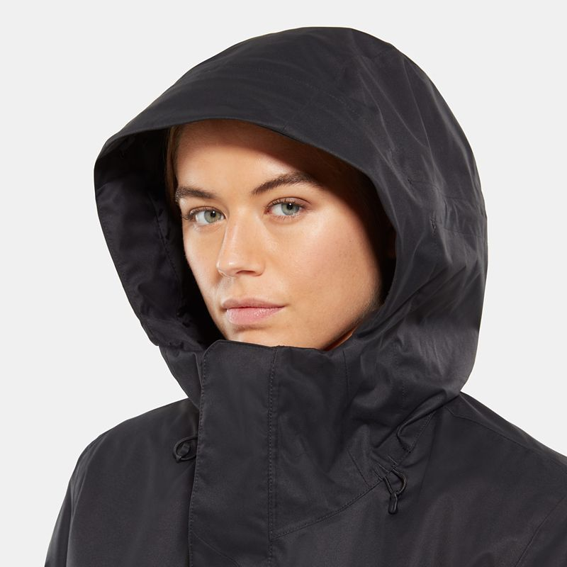 Veste Thermoball™ Snow Triclimate® pour femme-