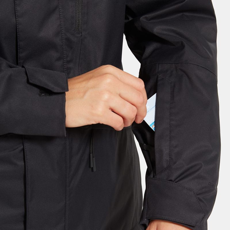Thermoball™ Snow Triclimate®-jas voor dames-
