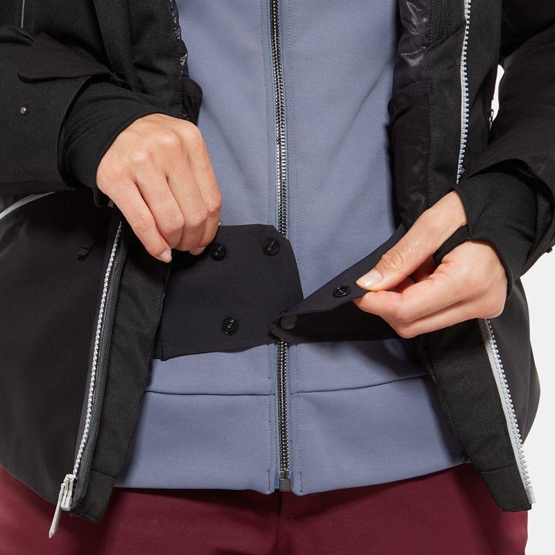 Veste hybride en duvet Diameter pour femme-