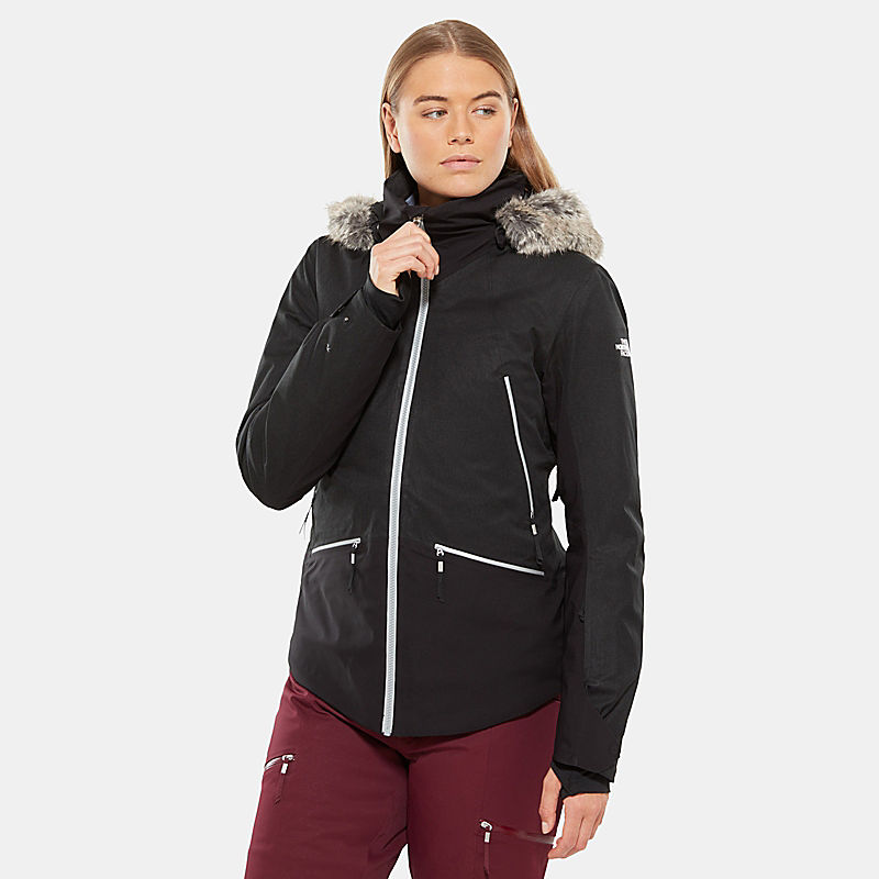 Women's Diameter DownHybrid Jacket-