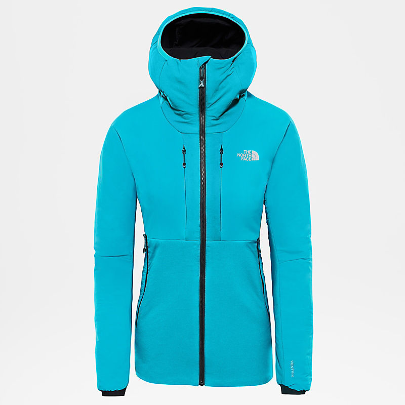 Summit Series L3 Ventrix 2.0-hoody voor dames-