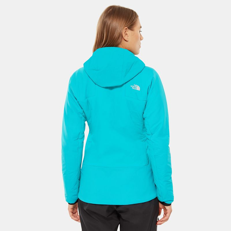 Women's Summit Series L3 Ventrix 2.0 Hoodie-