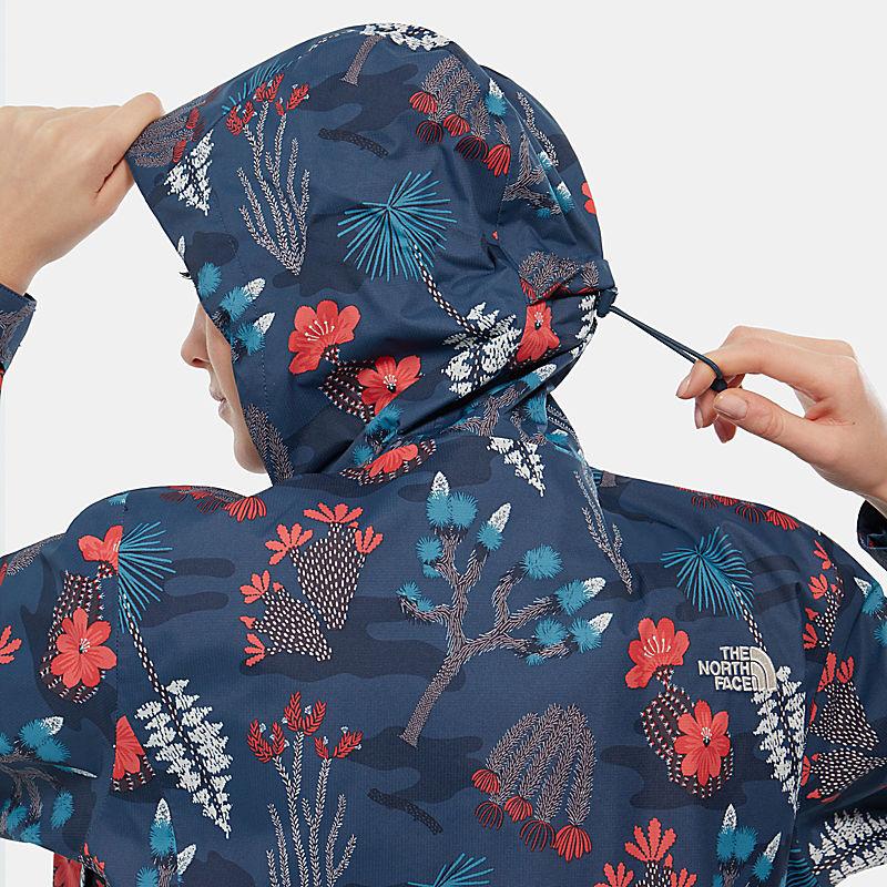 Women's Print Venture Jacket-