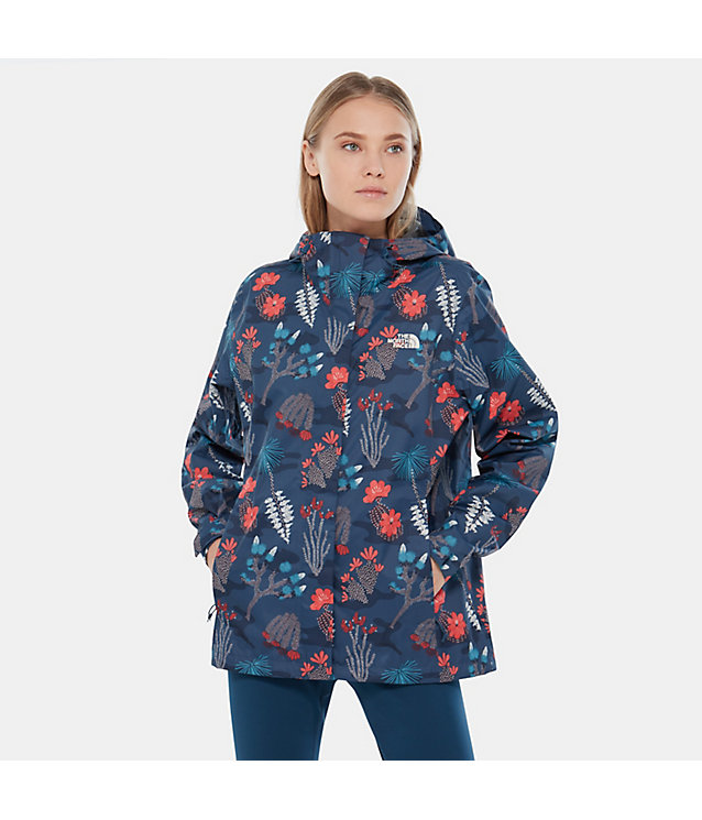 Women's Print Venture Jacket | The North Face