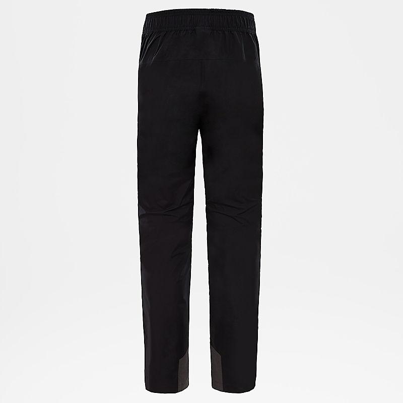 Pantalon zippé Dryzzle pour femme-