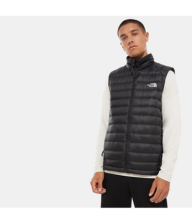 TREVAIL-BODYWARMER VOOR HEREN | The North Face