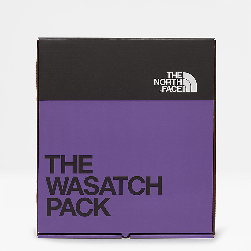 Wasatch Reissue Pack-
