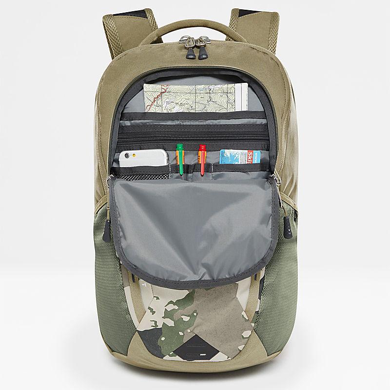 Vault Backpack-