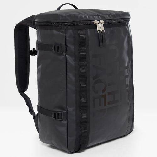 Base Camp Fuse Box-