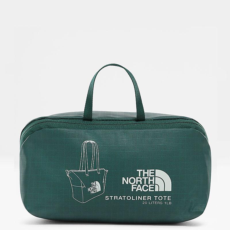 Stratoliner Tote Bag-