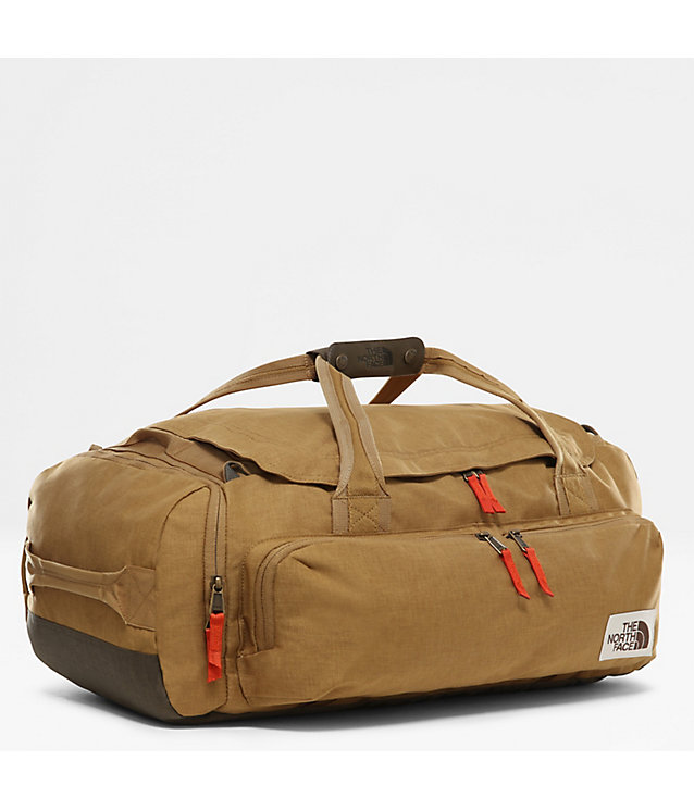 Berkeley Duffel - M | The North Face