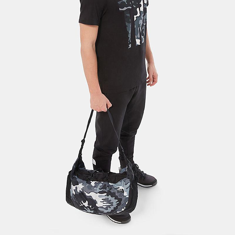 Flyweight verstaubare Duffel-Tasche-