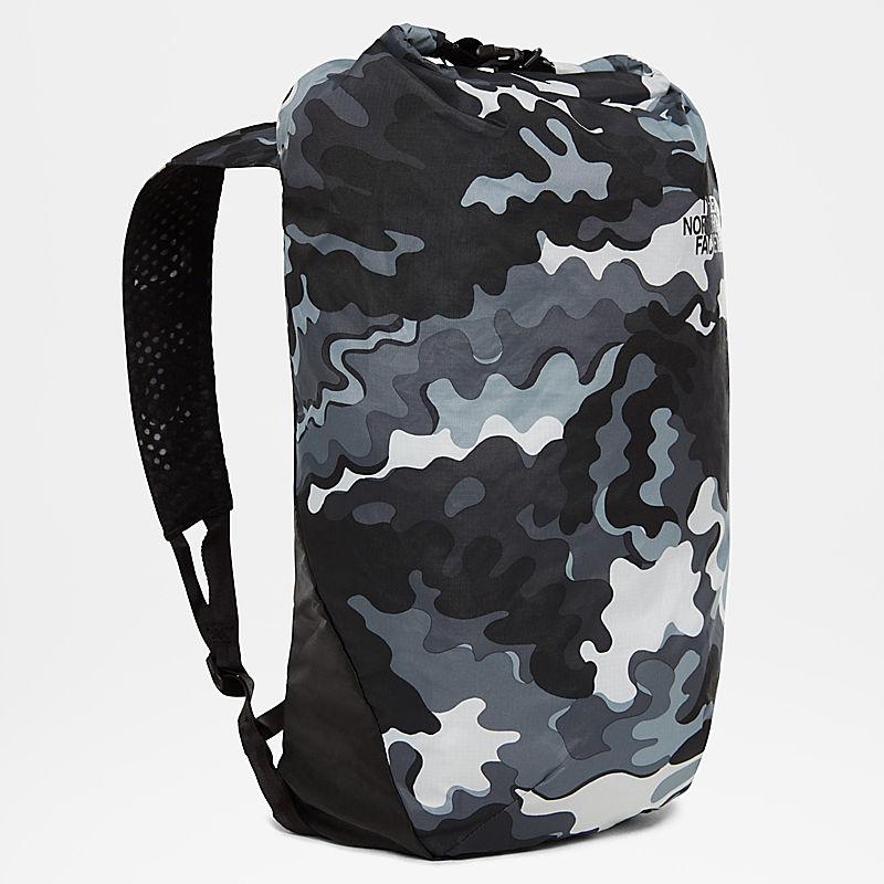 Flyweight Rolltop Packable Backpack-